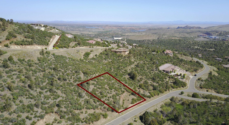 2838 Mystic Canyon Drive # 681, Prescott AZ 86303