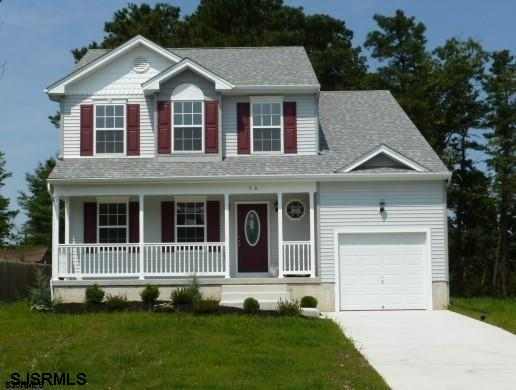 0 QUINCE AVENUE Galloway Township