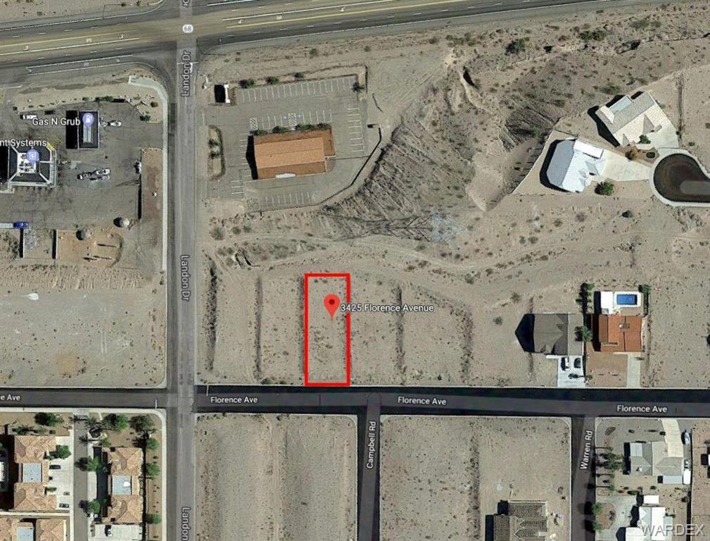3425 Florence Avenue, Bullhead AZ 86429