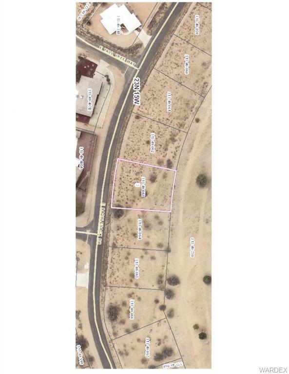 7905 E Saddleback Drive, Kingman AZ 86401
