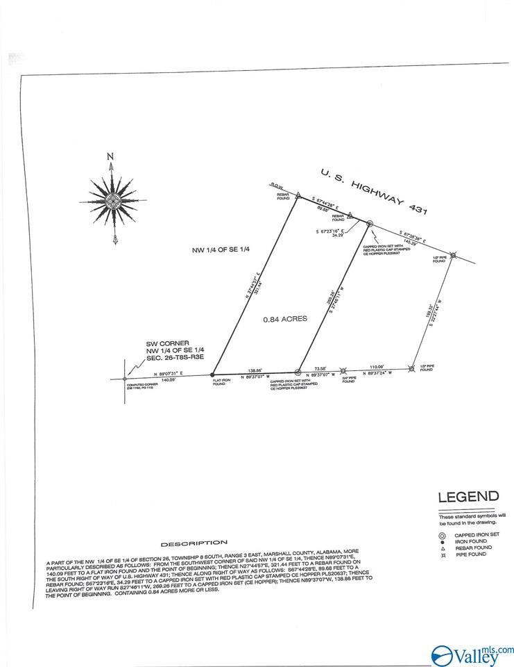 000 Hwy 431, Guntersville AL 35976