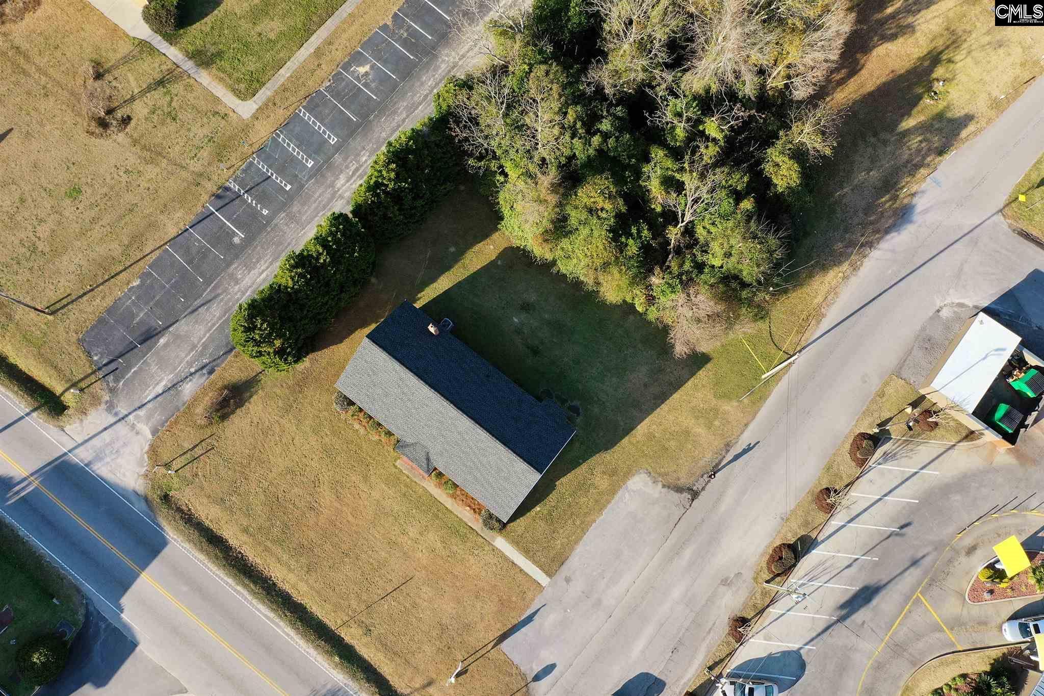 810 Ridgeway Road Lugoff