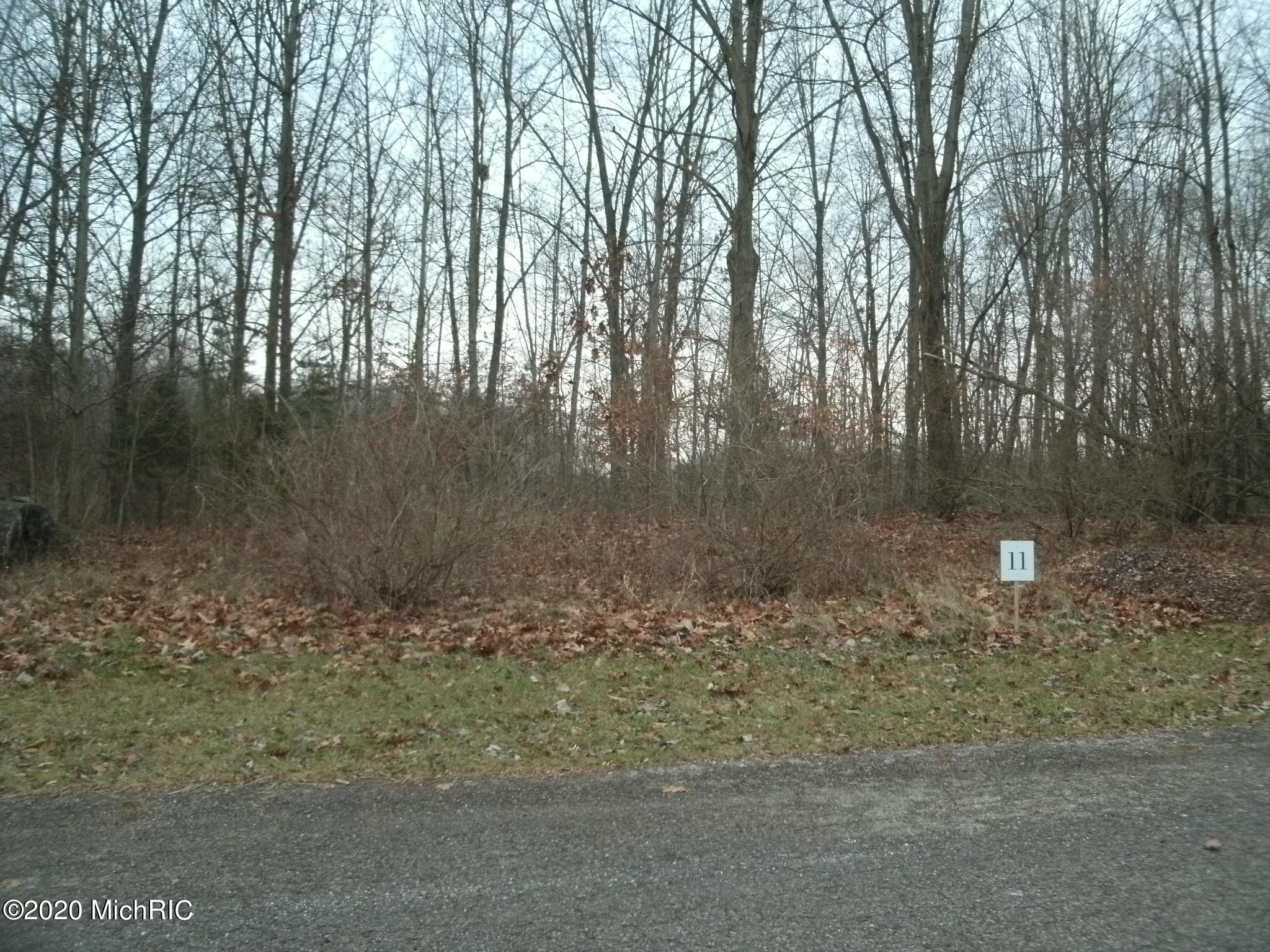 0 Valley View Drive #lot 7, Niles MI 49120