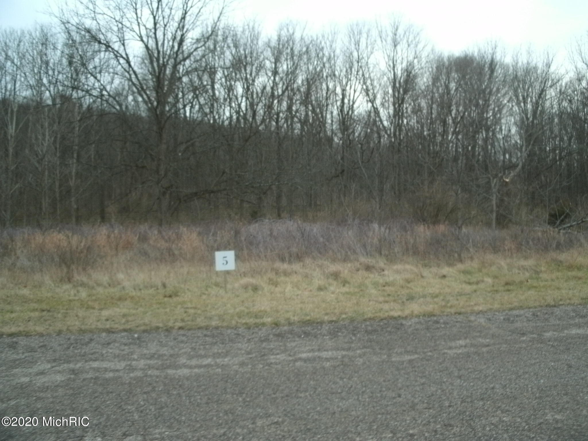 0 Valley View Drive #lot 5, Niles MI 49120