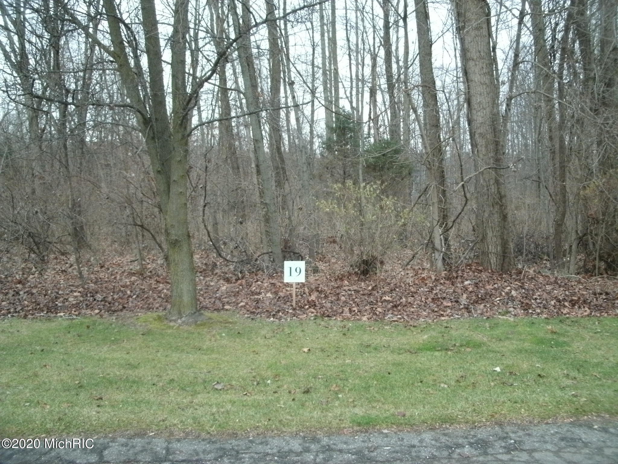 0 Echo Valley Drive #Lot 19 Niles