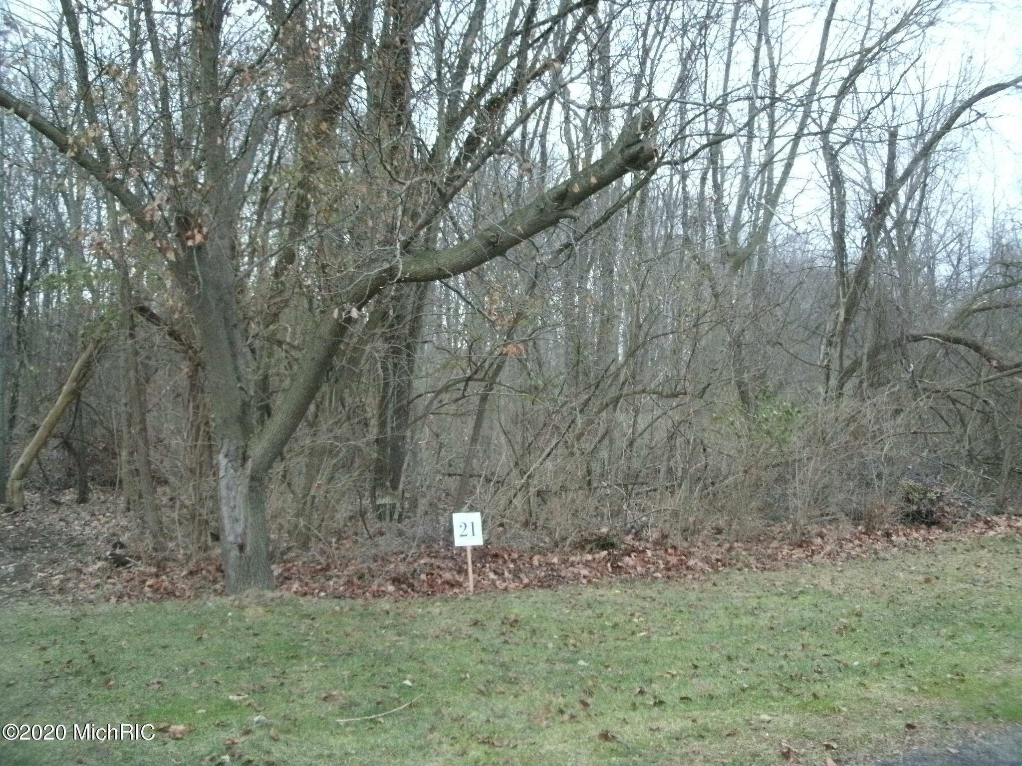 0 Echo Valley Drive #Lot 21 Niles