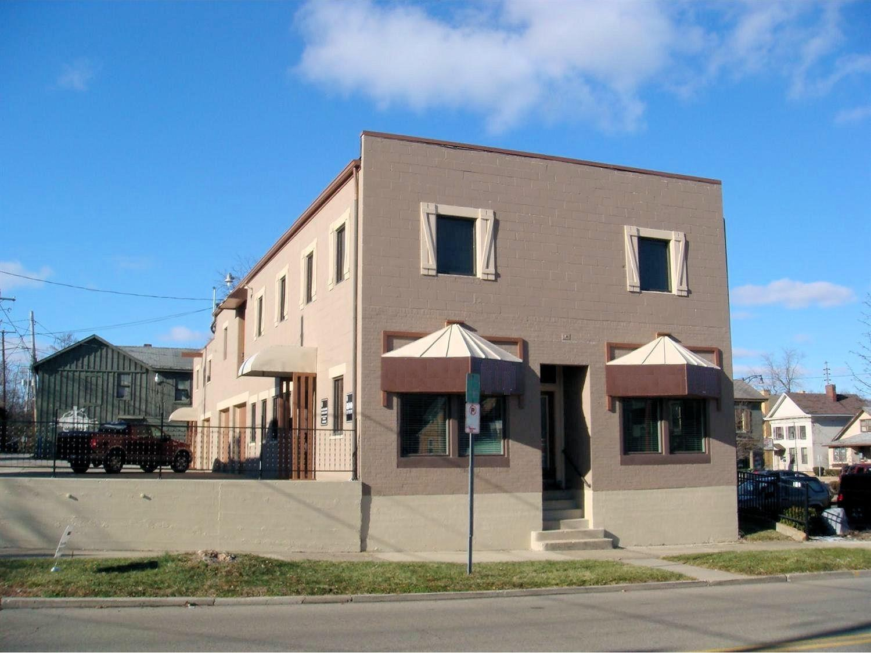 15 S D Street, Hamilton OH 45013