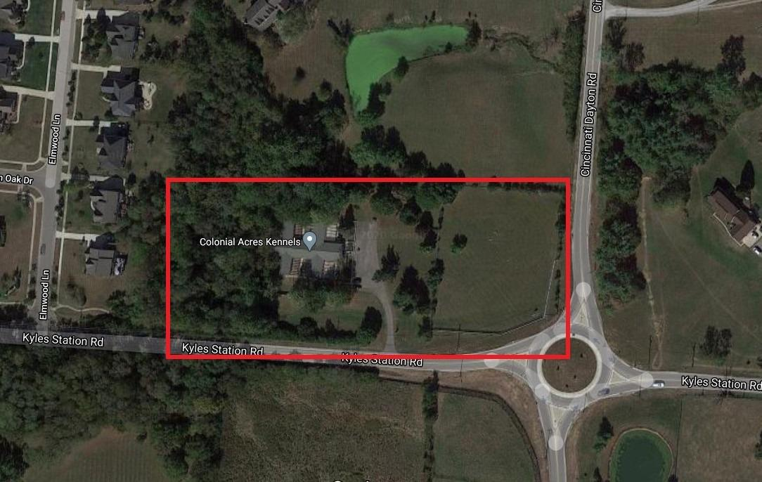 7580 Kyles Station Road, Liberty Twp OH 45044