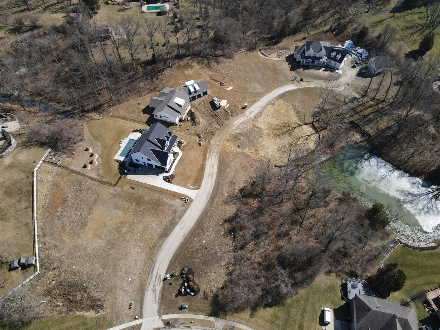 6028 Eden Roc Place, Green Twp OH 45247