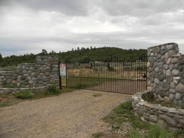 Unit 5 Lot 60 Talavera, Tierra Amarilla NM 87551