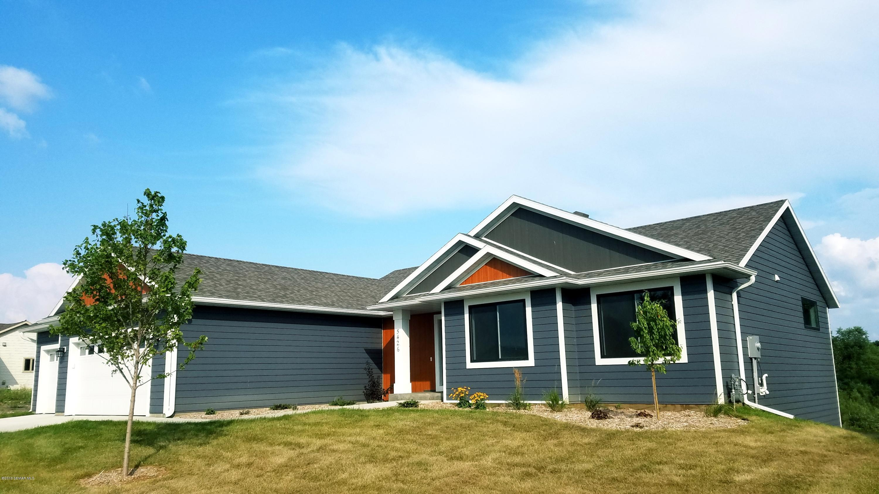 5426 Ridgeview Drive Nw, Rochester MN 55901