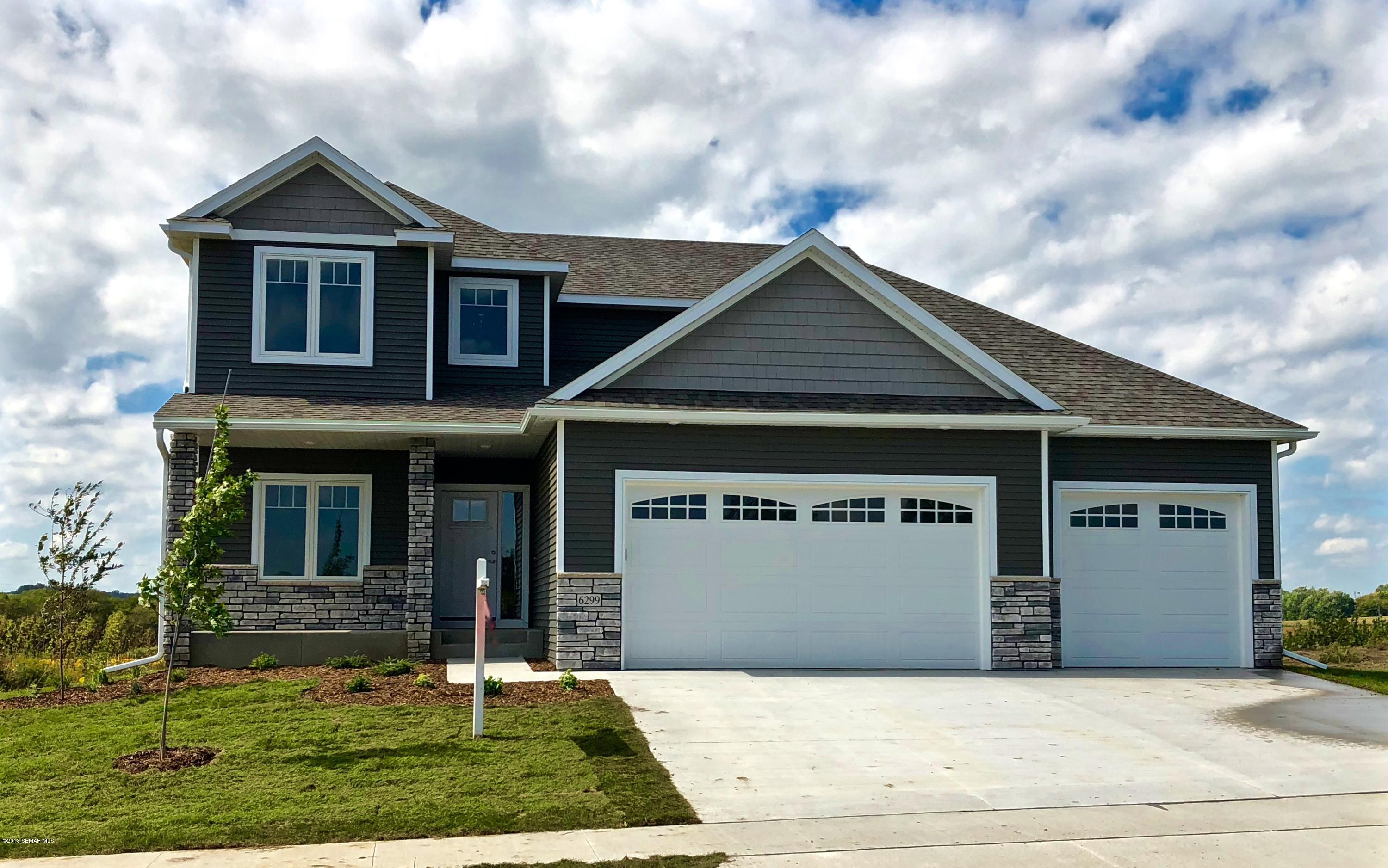 6299 55th Avenue Nw, Rochester MN 55901
