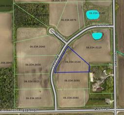 TBD Country Hills Estates (L3B2) Racine