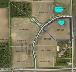 TBD Country Hills Estates (L4B2) Racine