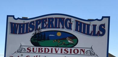 1621 Whispering Hills Drive St. Charles
