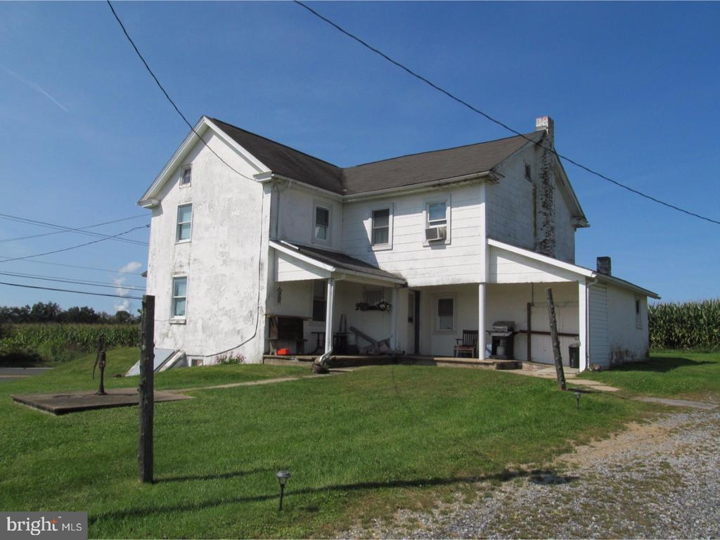 225 Big Road, Zieglerville PA 19492