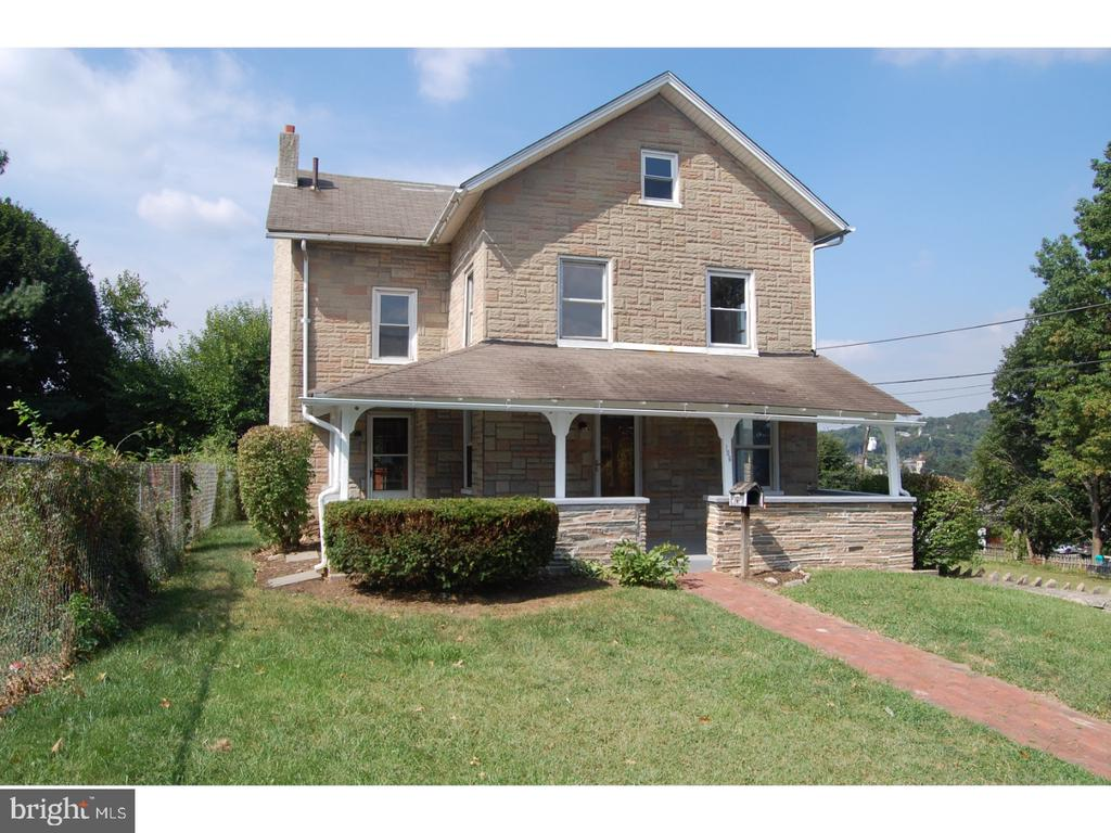 106 Pennsylvania Avenue, Coatesville PA 19320