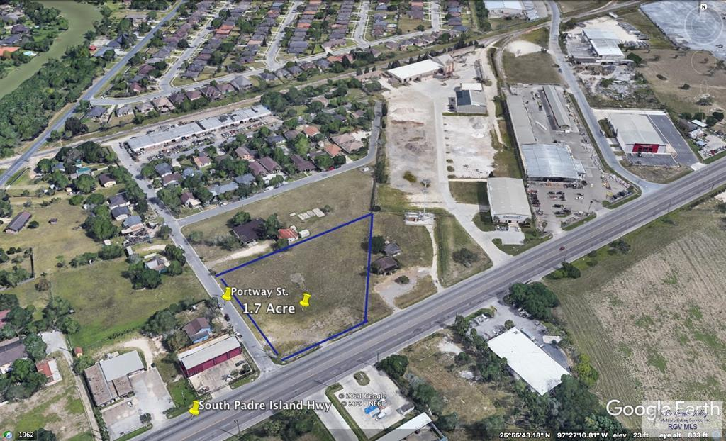 5467 South Padre Island, Brownsville TX 78521