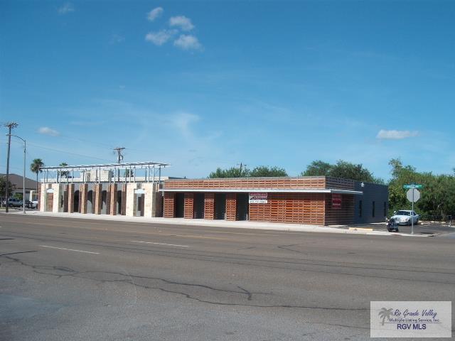 421 S 77 Sunshine Strip, Harlingen TX 78550
