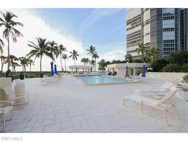 4901 Gulf Shore Blvd N # 1403, Naples FL 34103