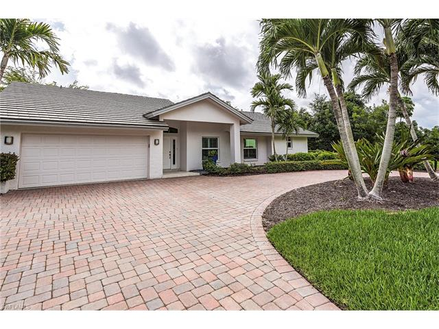 3720 Parkview Way, Naples FL 34103