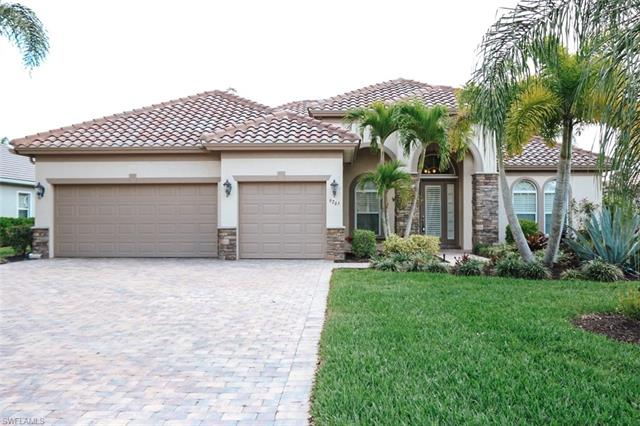 9765 Nickel Ridge Cir, Naples FL 34120