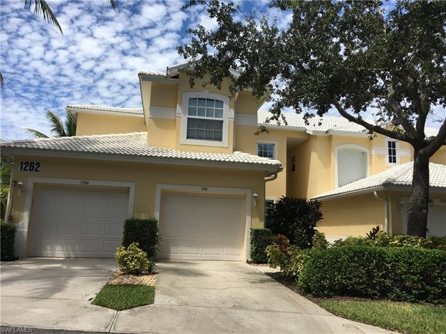 1262 Sweetwater Ln # 1501, Naples FL 34110