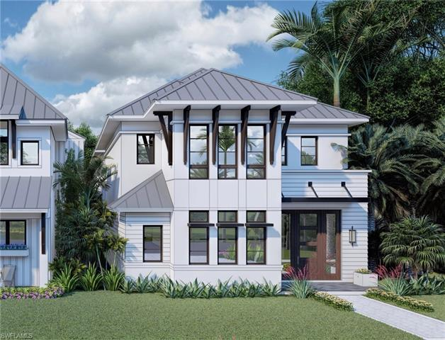 252 3rd Ave S, Naples FL 34102