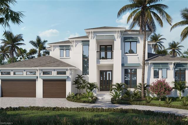 3636 Crayton Rd, Naples FL 34103