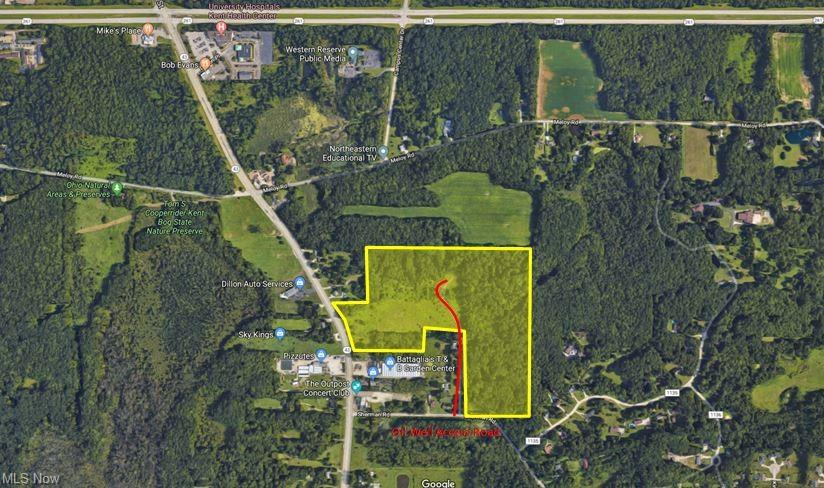 5036 State Route 43, Kent OH 44240