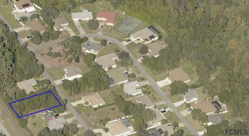 11 Farver Lane, Palm Coast FL 32137