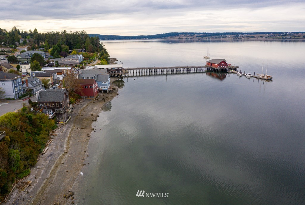 0 Nw Front Street, Coupeville WA 98239