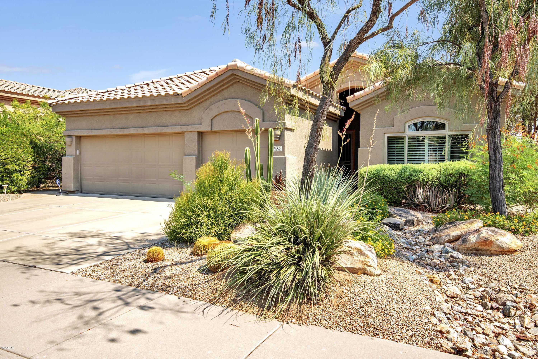 7689 E Quill Lane, Scottsdale AZ 85255