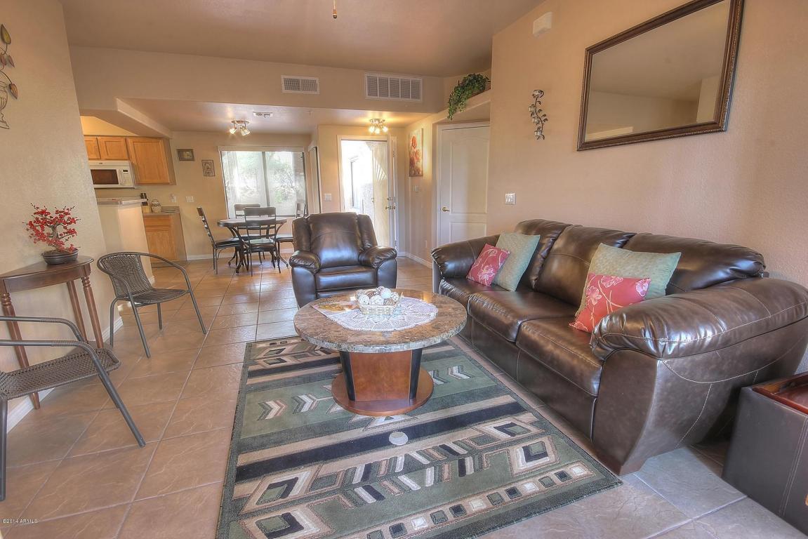 10401 N Saguaro Boulevard, Unit 135, Fountain Hills AZ 85268