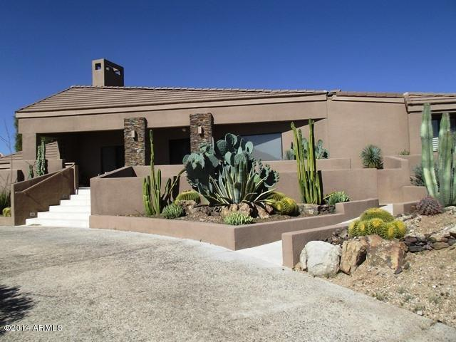 1314 E Coyote Pass, Carefree AZ 85377