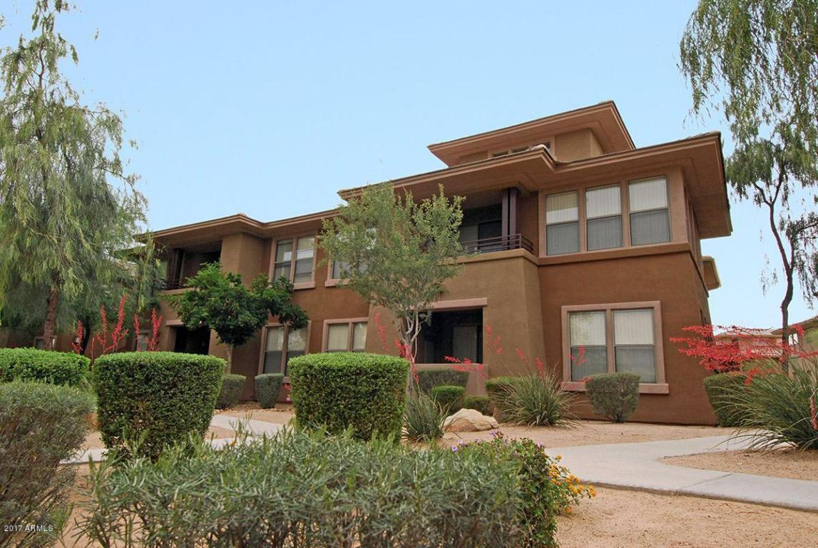 20100 N 78th Place, Unit 1017, Scottsdale AZ 85255