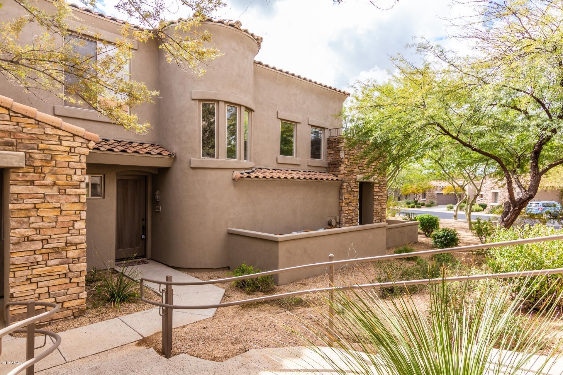 19475 N Grayhawk Drive, Unit 1093, Scottsdale AZ 85255
