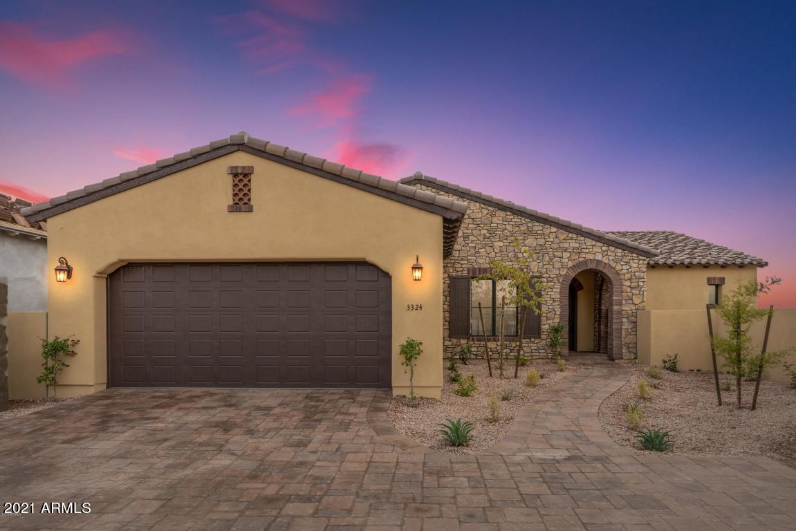 3156 S Jacaranda Court, Gold Canyon AZ 85118