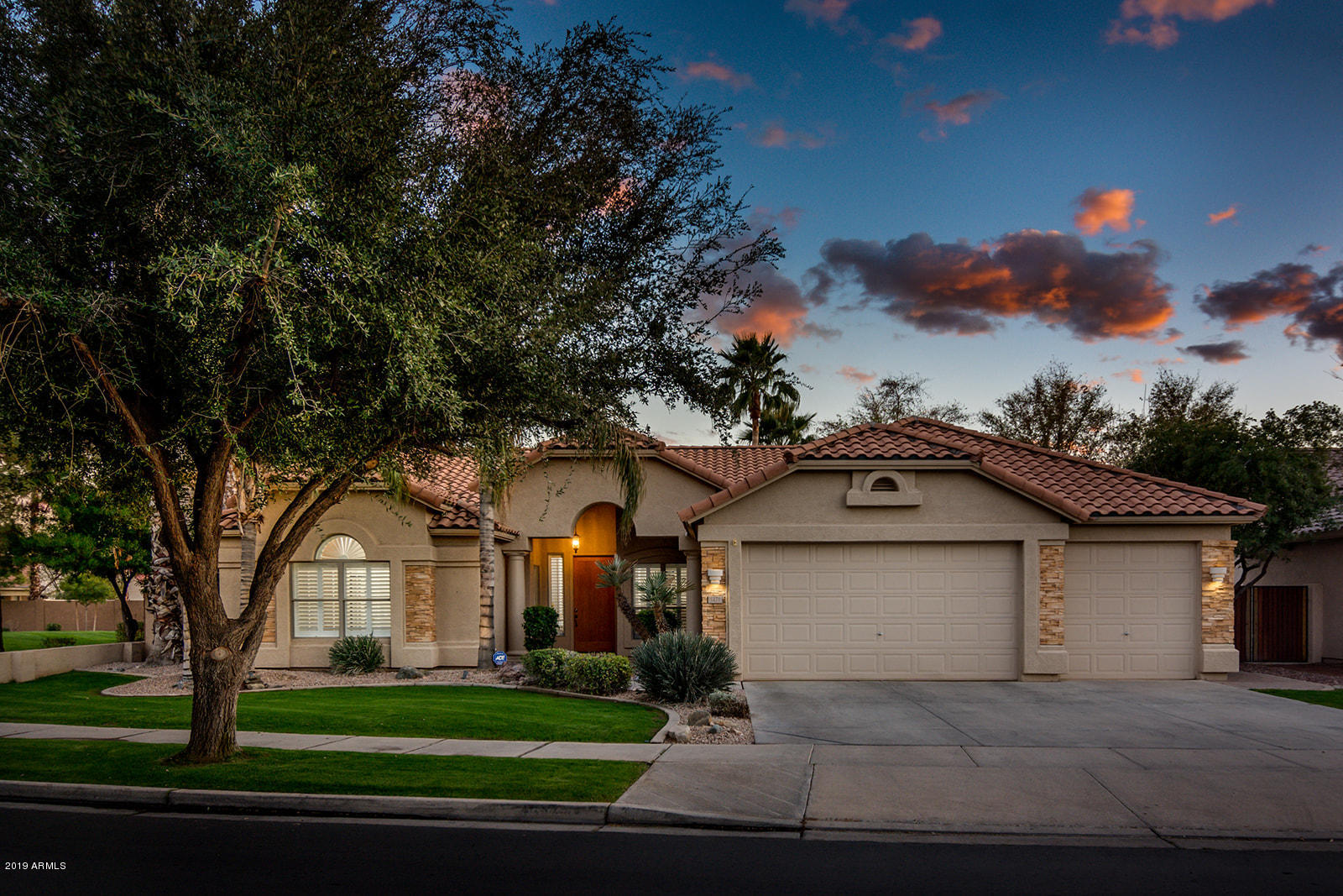 1471 W Bartlett Way, Chandler AZ 85248