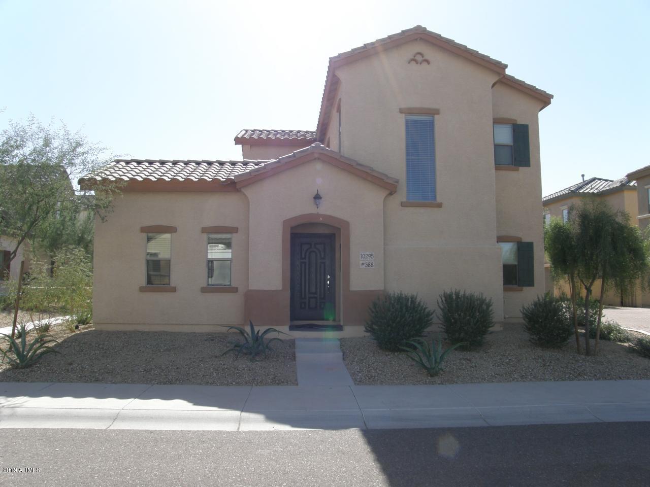 10295 W Via Del Sol Road, Unit 388 Peoria