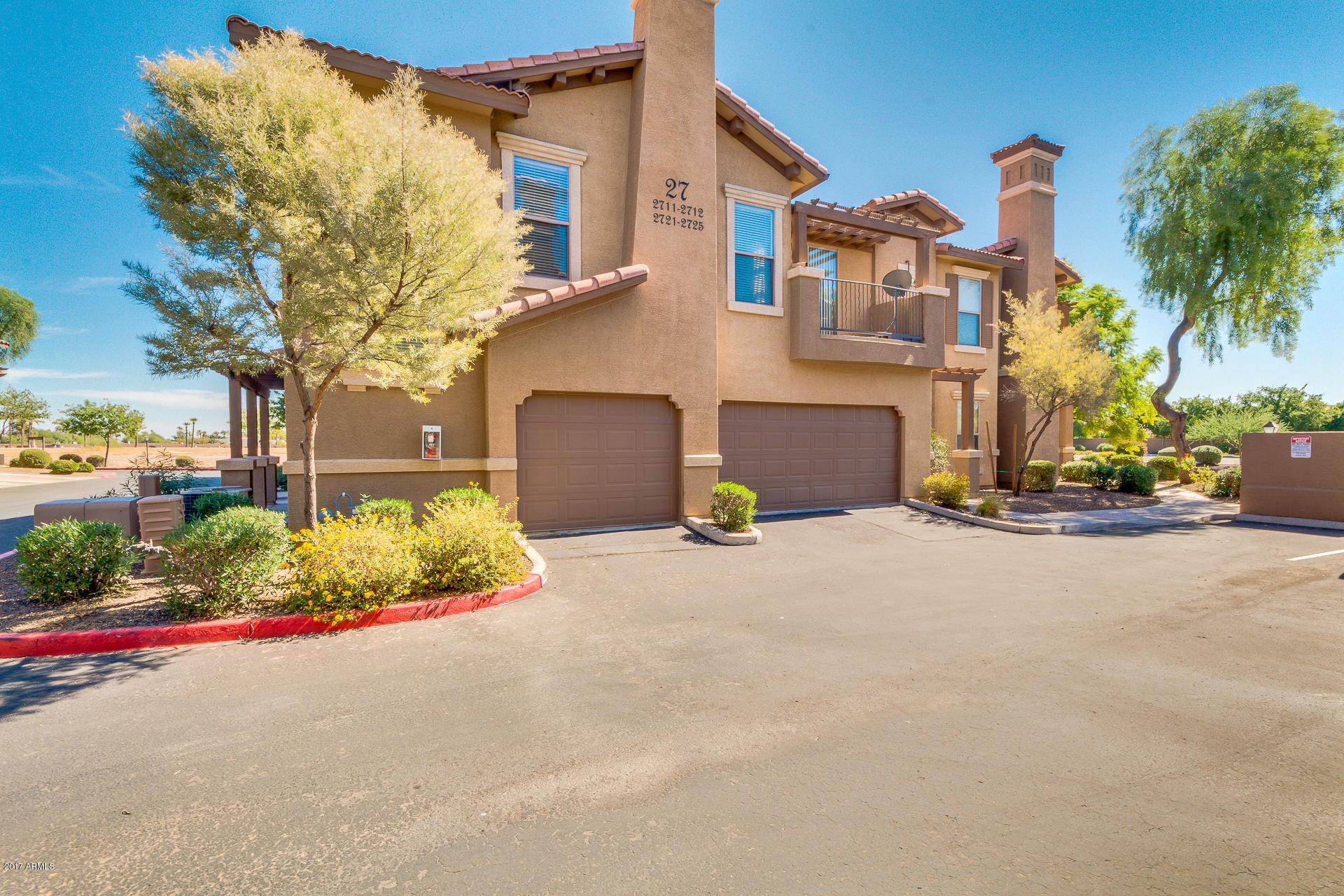 14250 W Wigwam Boulevard, Unit 2721, Litchfield Park AZ 85340