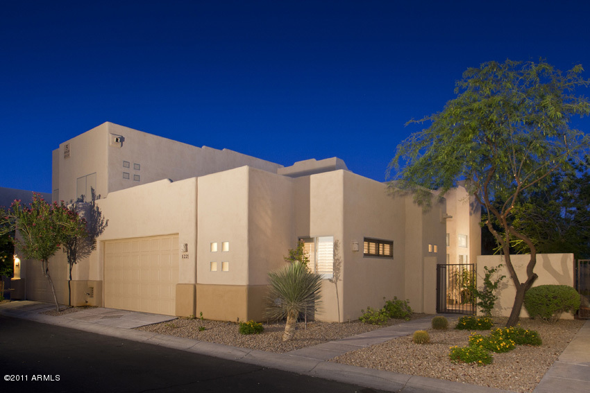 9065 E Gary Road, Unit 122, Scottsdale AZ 85260