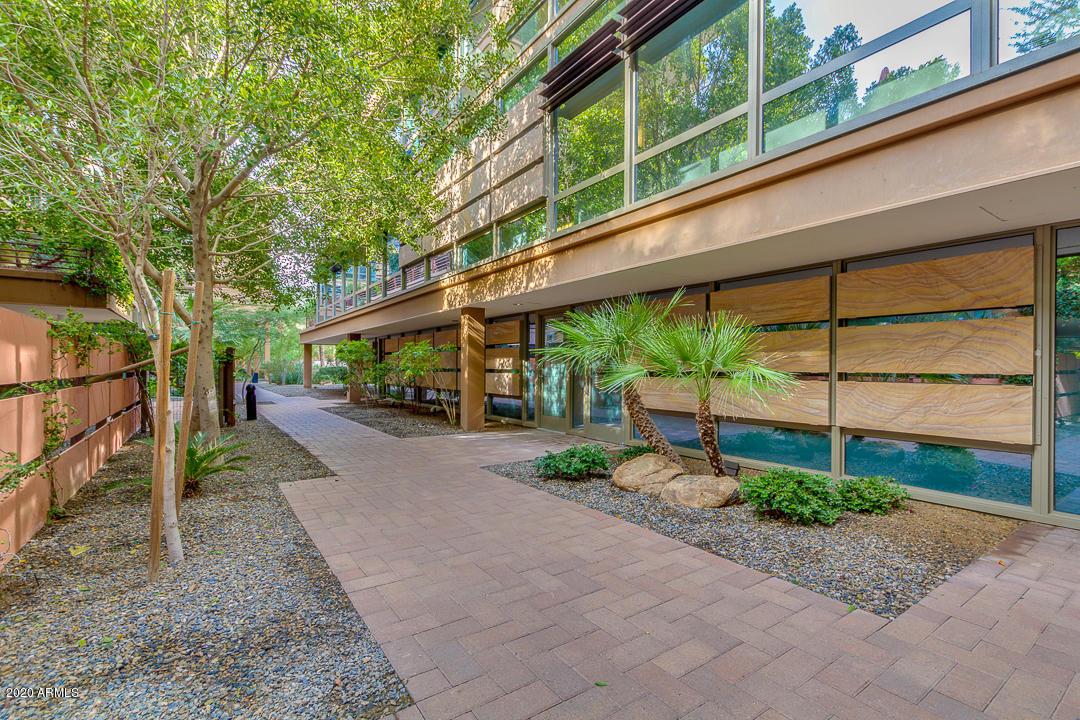 7161 E Rancho Vista Drive, Unit 1016, Scottsdale AZ 85251