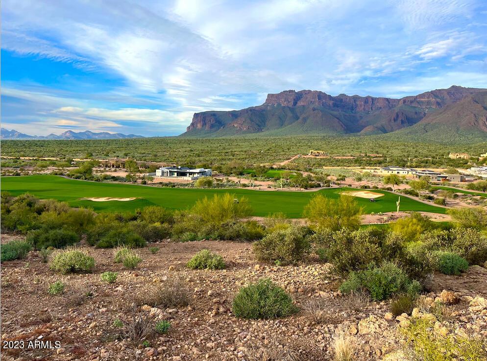 9376 E Skyline Trail, Gold Canyon AZ 85118