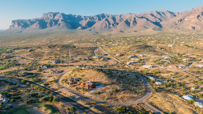 9371 E Dianna Drive, Gold Canyon AZ 85118