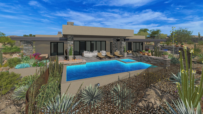 9219 E Bajada Road Scottsdale