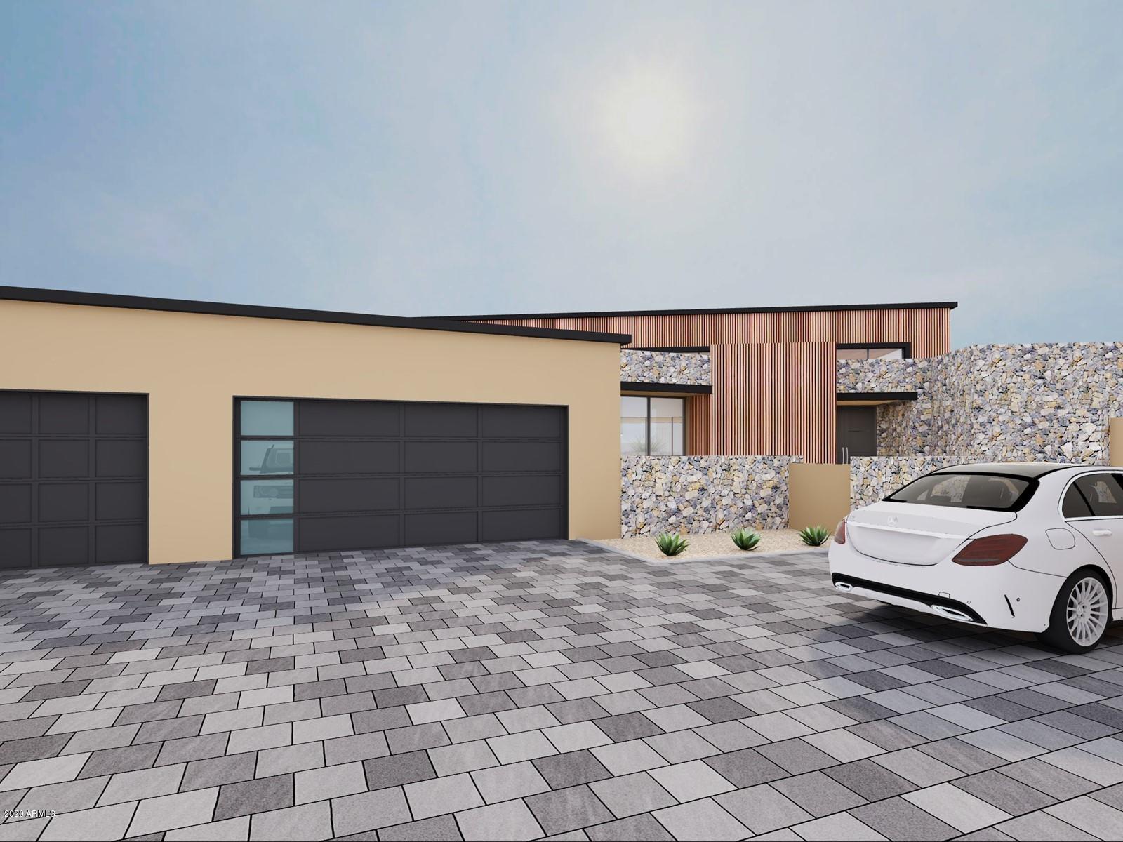 9487 E High Canyon Drive, Scottsdale AZ 85262