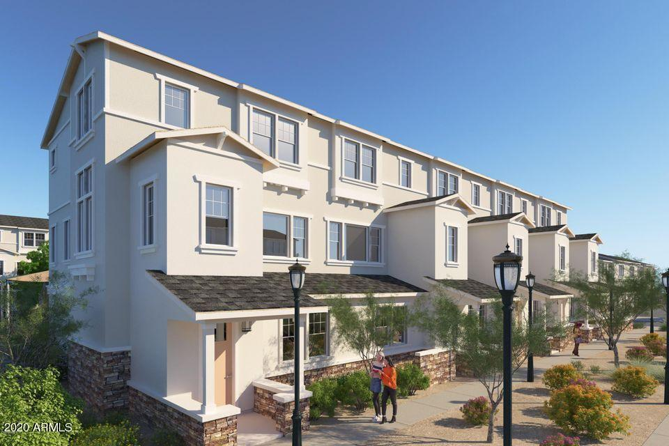 639 W Pepper Place, Unit 110, Mesa AZ 85201