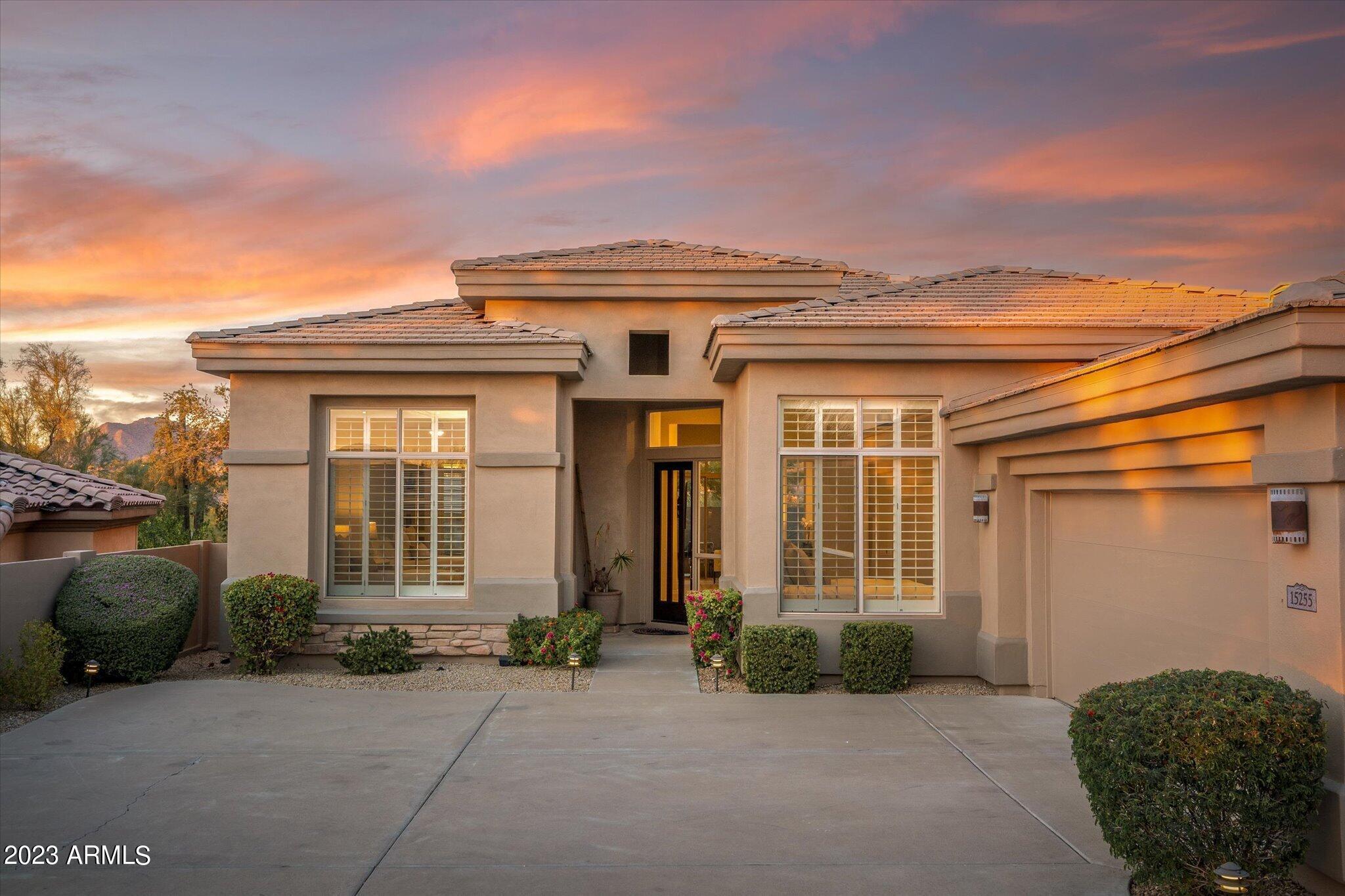 15255 N 105th Way, Scottsdale AZ 85255