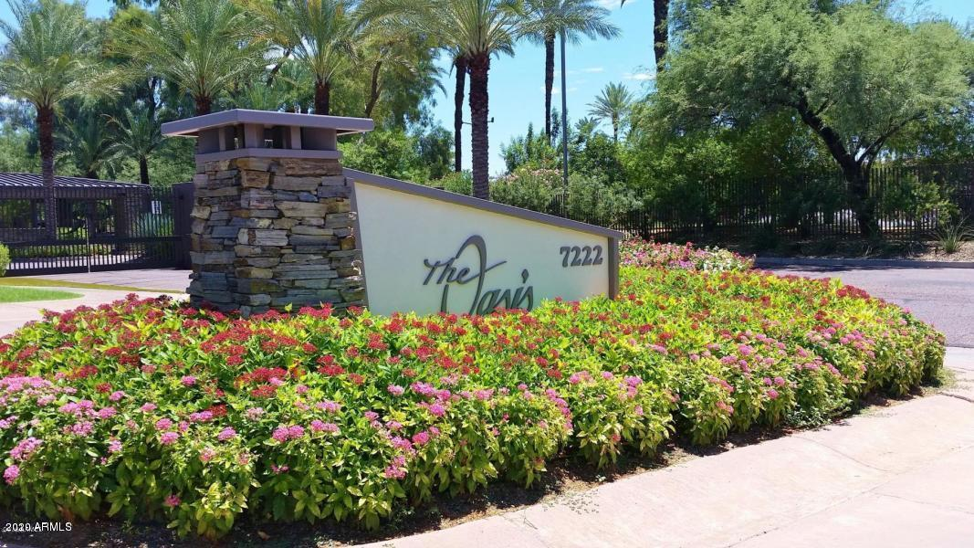 7222 E Gainey Ranch Road, Unit 238, Scottsdale AZ 85258